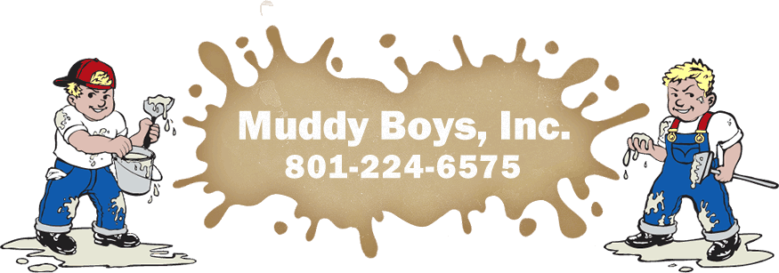 Muddy Boys Drywall